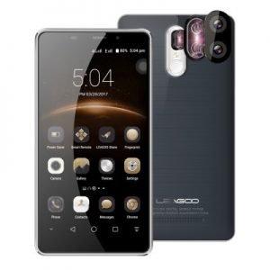Leagoo M8 Pro