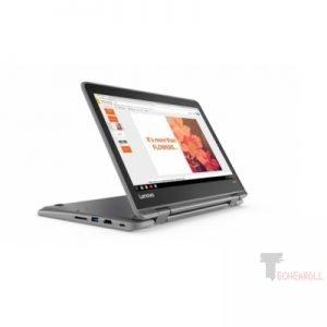 Lenovo Flex 11 Chromebook