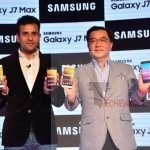 Samsung Galaxy J7 Max And J7 Pro launched In India With Samsung Pay
