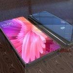 Xiaomi Mi 7 With bazel-Less 5.7 Inch Display And 6/8GB Of RAM