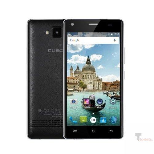 Cubot Echo 3G
