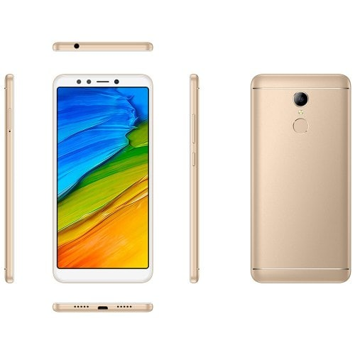 hotwav m5 gold specs, ratings, reviews and offers