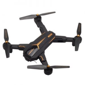 VISUO XS812 GPS 5G WiFi FPV RC Drone