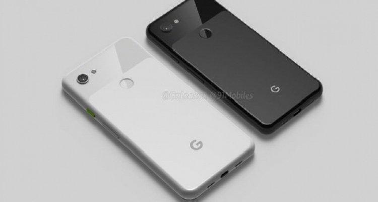 google pixel m3a and 3a xl