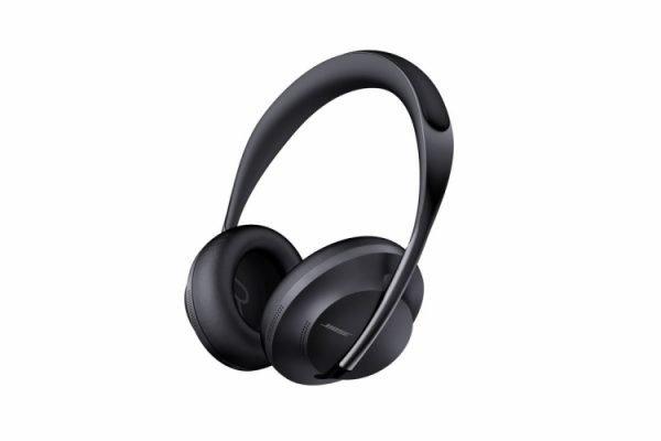bose noise canceling headphones 700